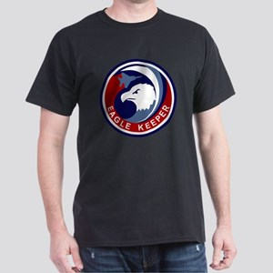 F-15 Eagle Keeper Dark T-Shirt